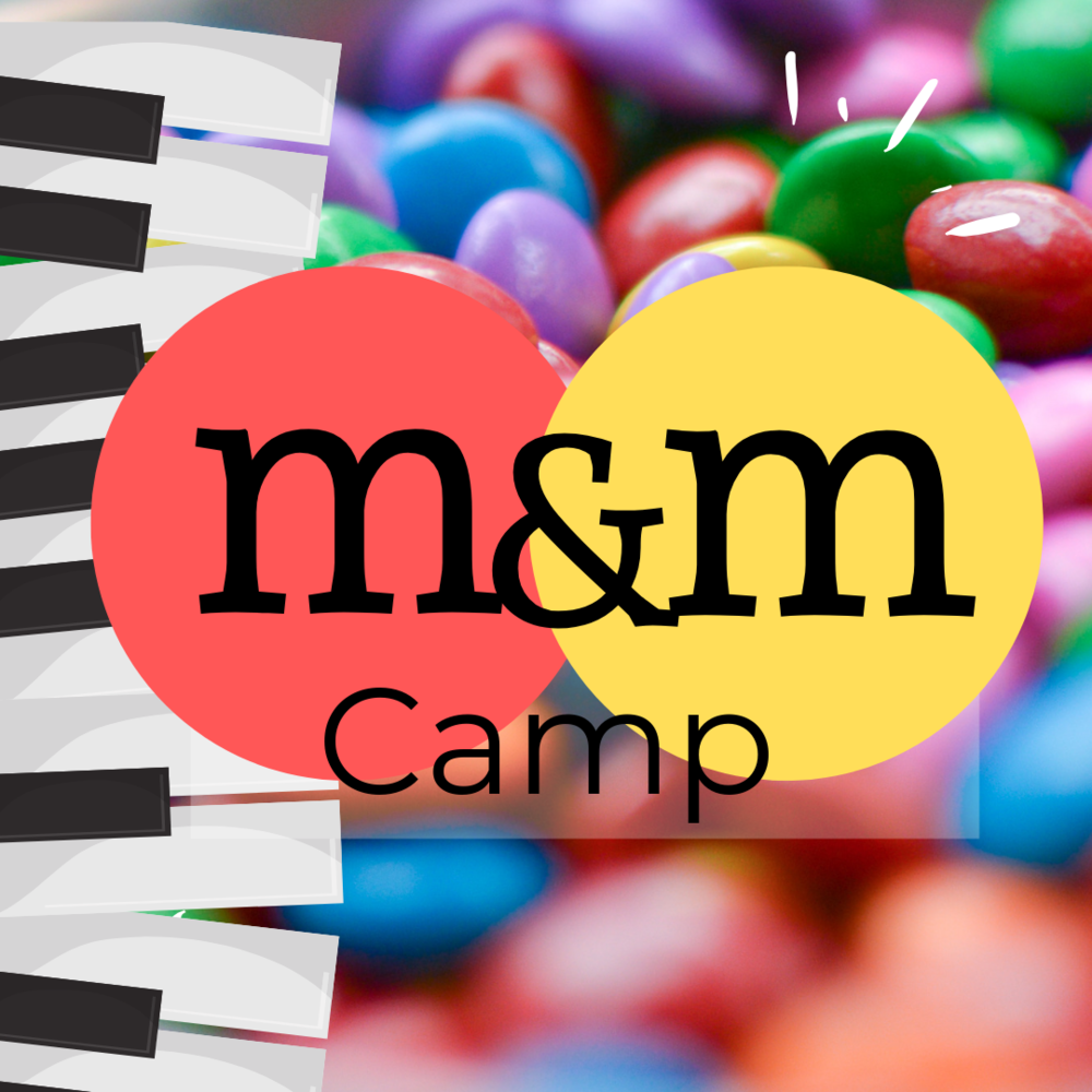 Copy of M&M Camp
