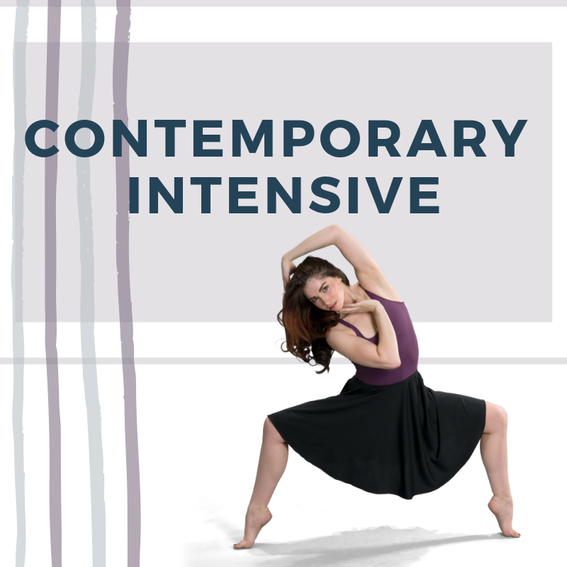 Copy of Contemporary Intensive