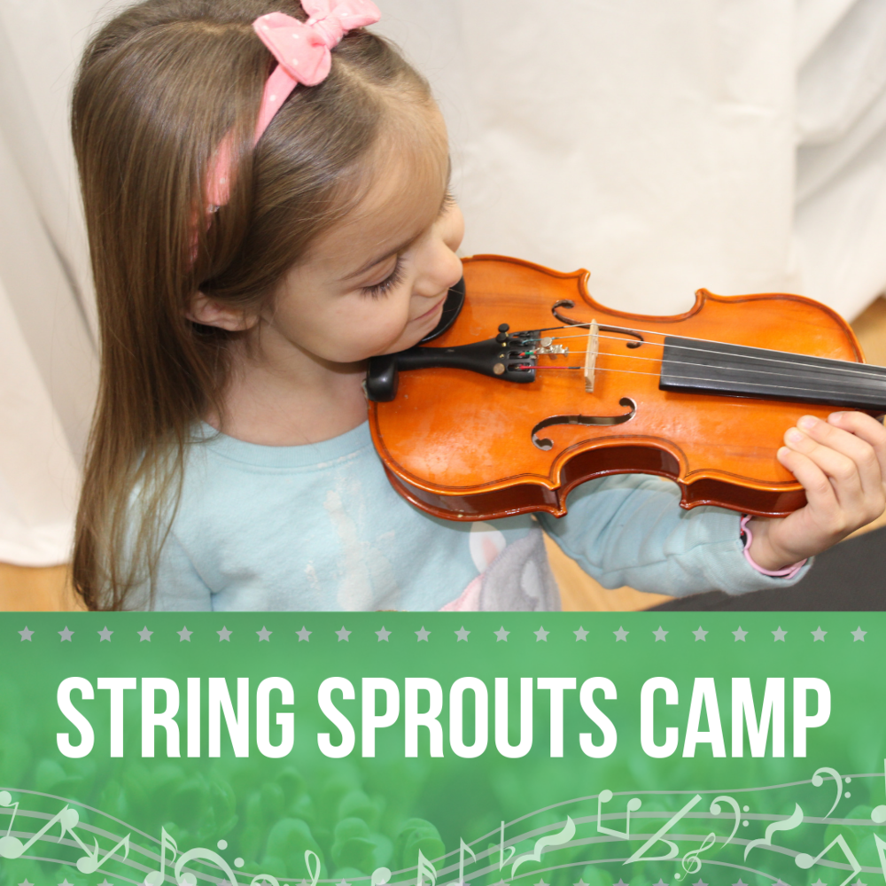 String Sprouts Camp