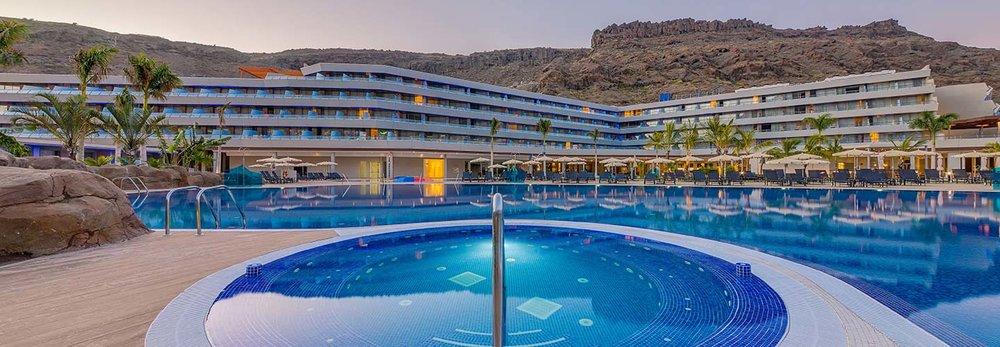 Radisson Blu Resort & Spa Mogán