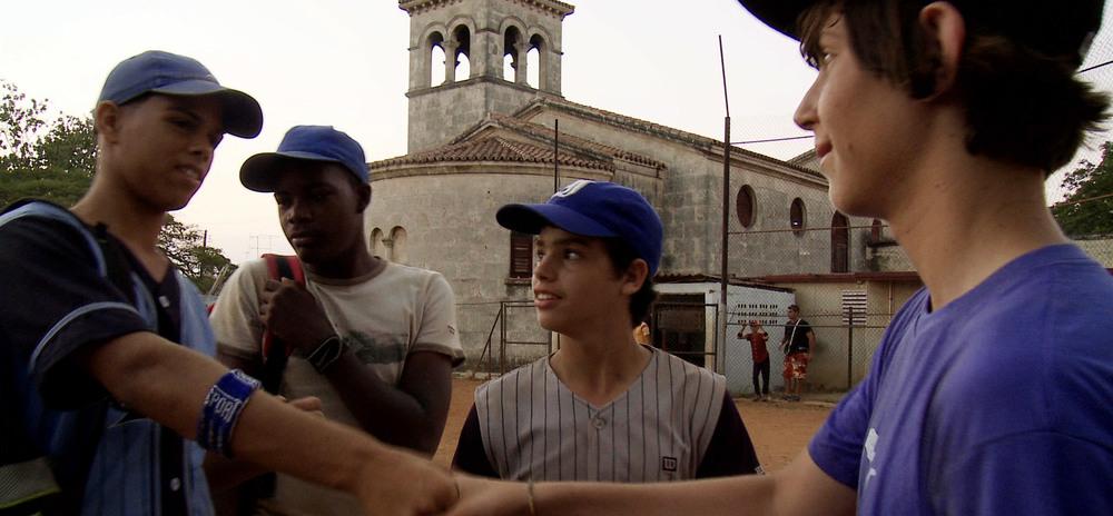 Havana Curveball    Buy the Film