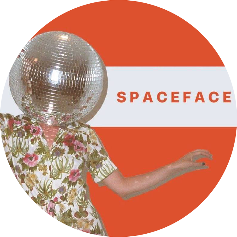 Spaceface