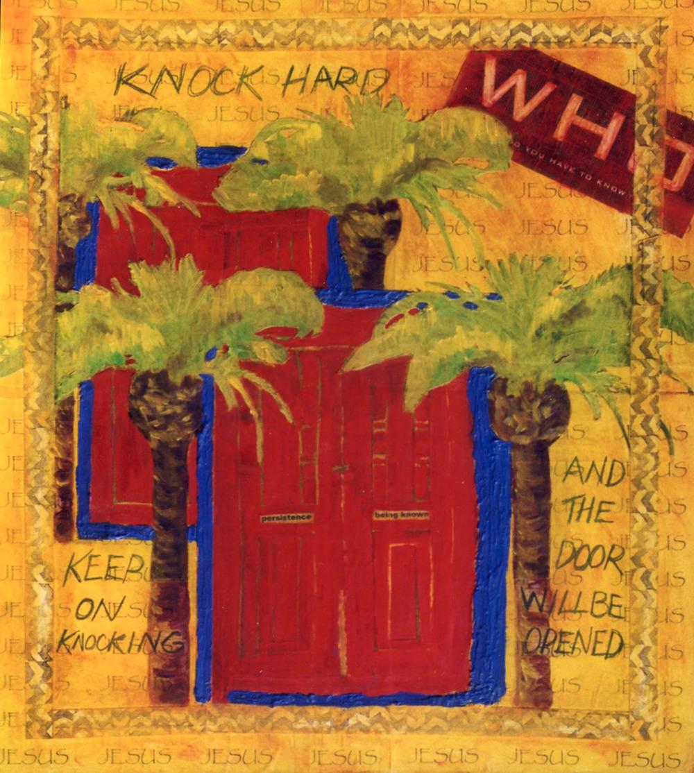 Knock and Keep On Knocking