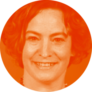 Nicole Marwell, Associate Professor at University of Chicago
