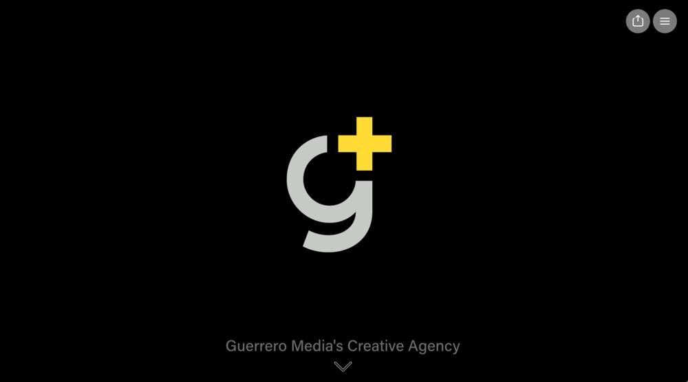 G+ Capabilities Site