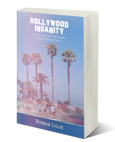 hollywood insanity book
