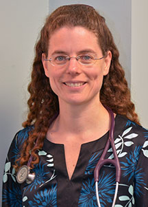 Terese Bauer, MD