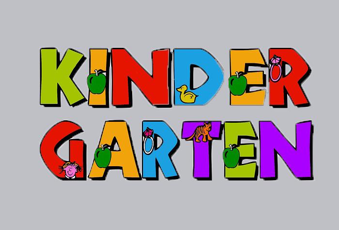 Kindergarten Readiness Calendar Arkansas : Getting ready for kindergarten — quality child care