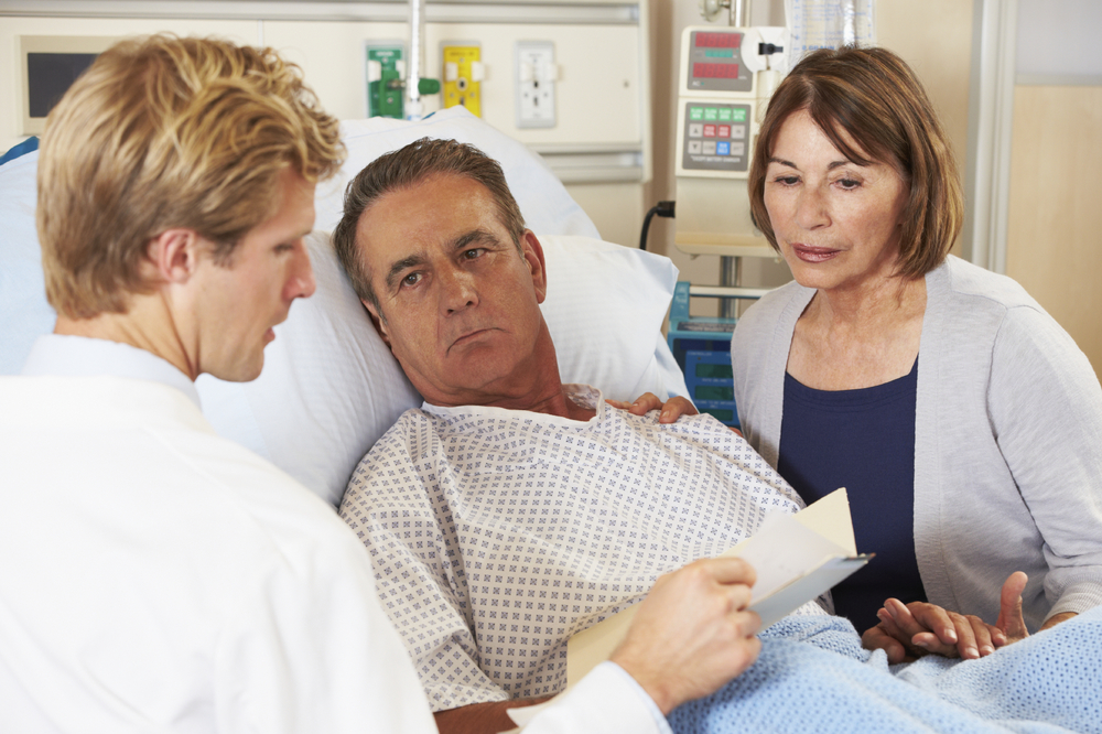 If you become ill, how will someone know how to take over the bills and other financial tasks?