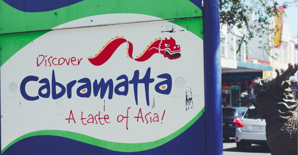 guide to cabramatta