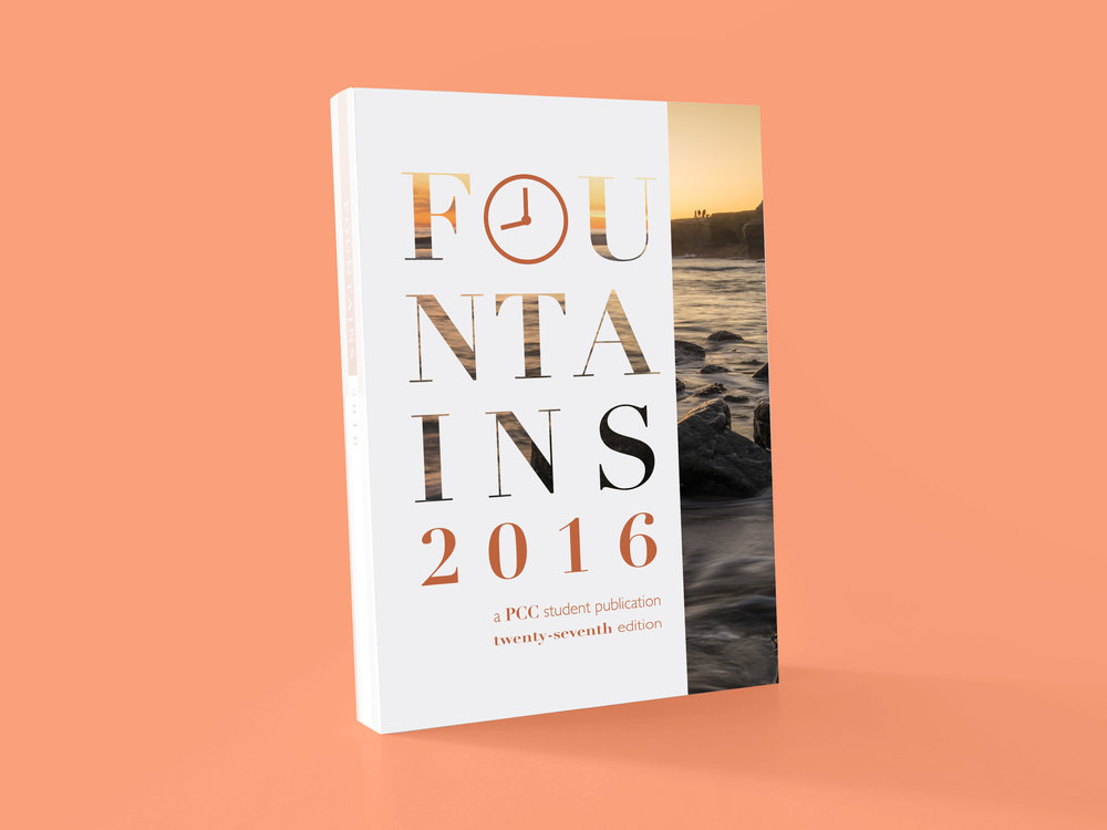 Pensacola Christian College– Fountains Student Publication