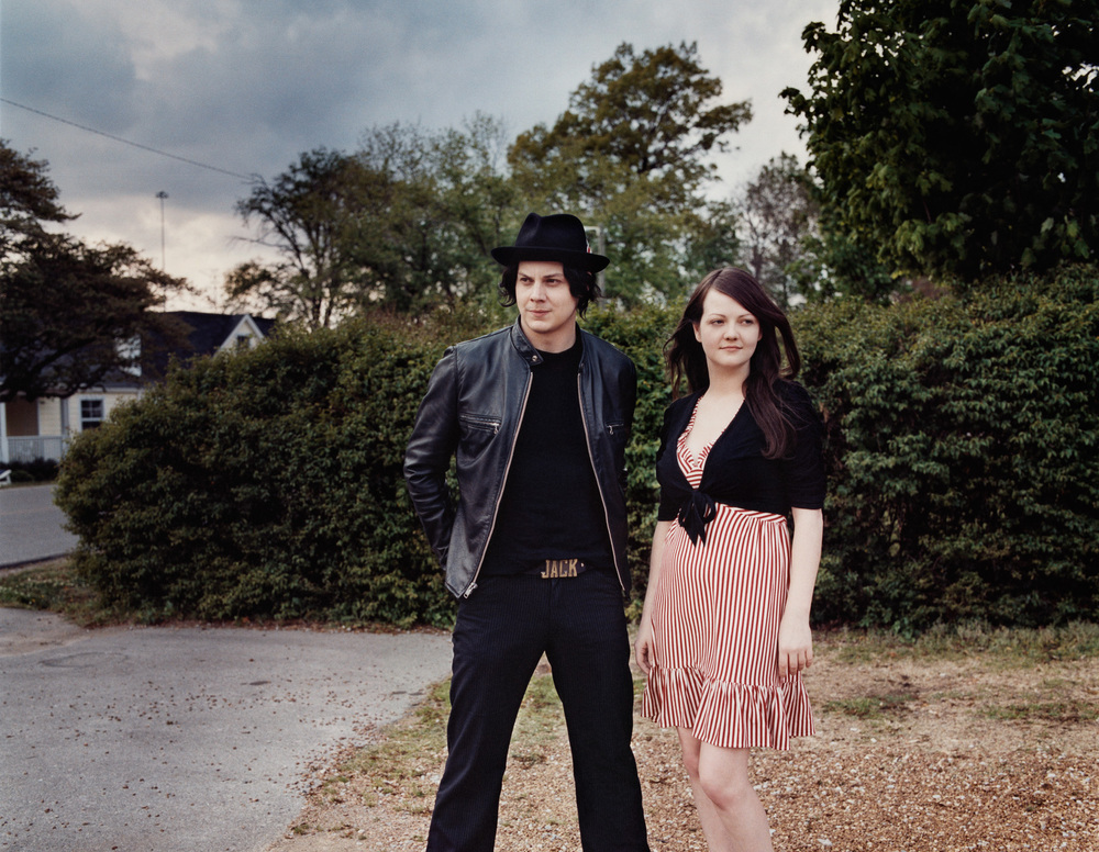 WHITE STRIPES | Rockin'On
