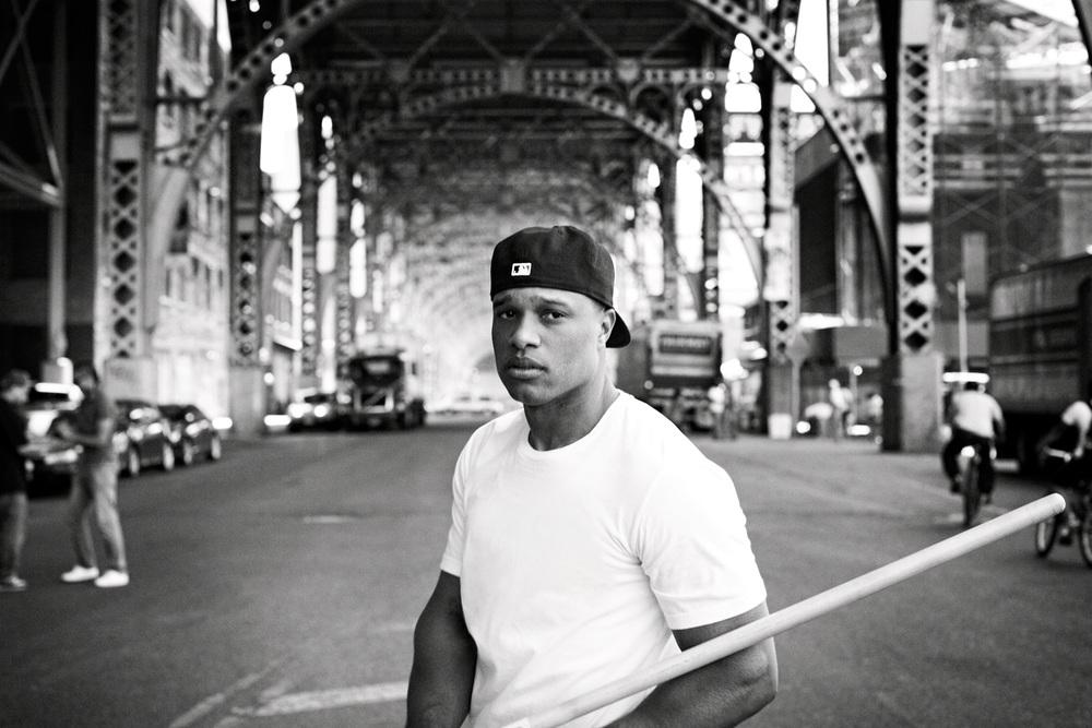 ROBINSON CANO | Roc Nation