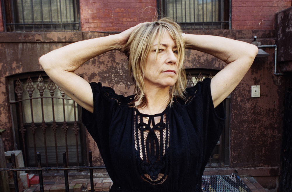 KIM GORDON | Rockin'On
