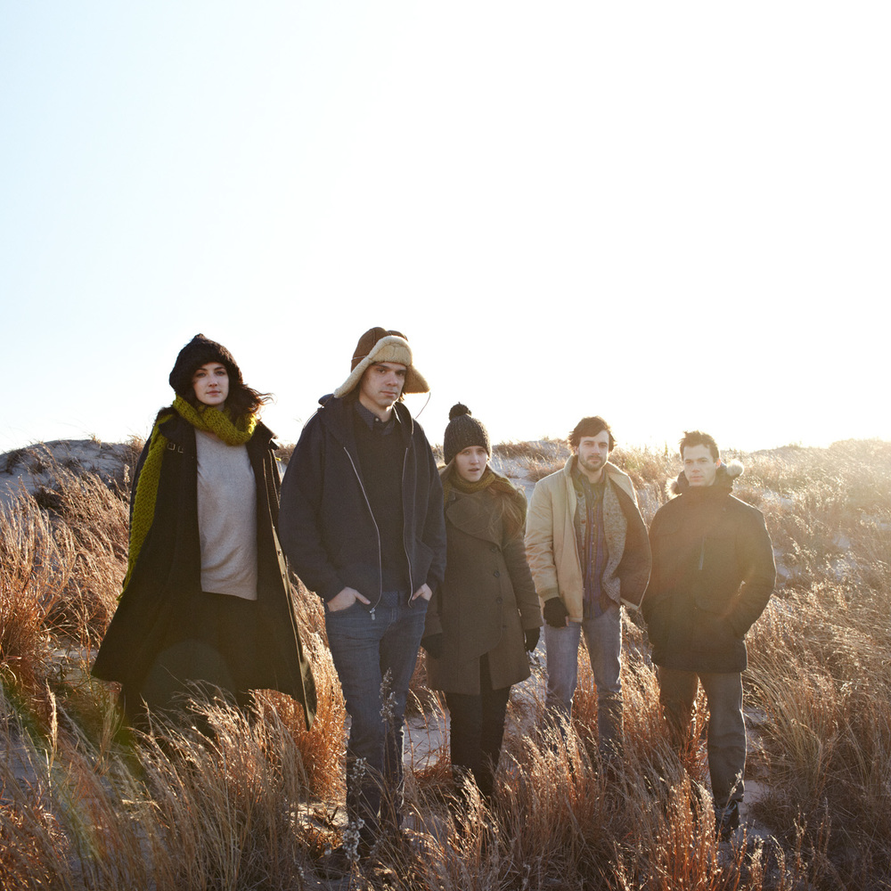 DIRTY PROJECTORS |