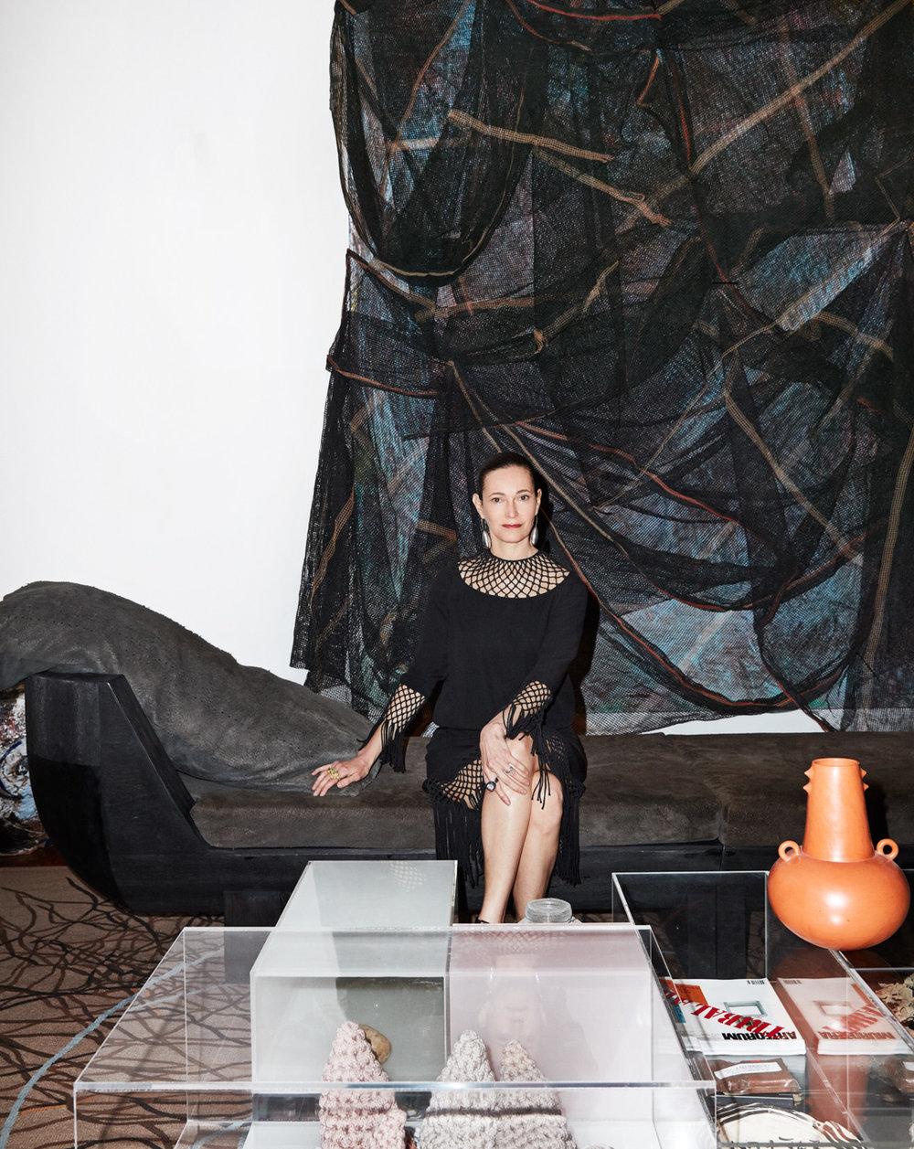 JEANNE GREENBERG | Apartamento