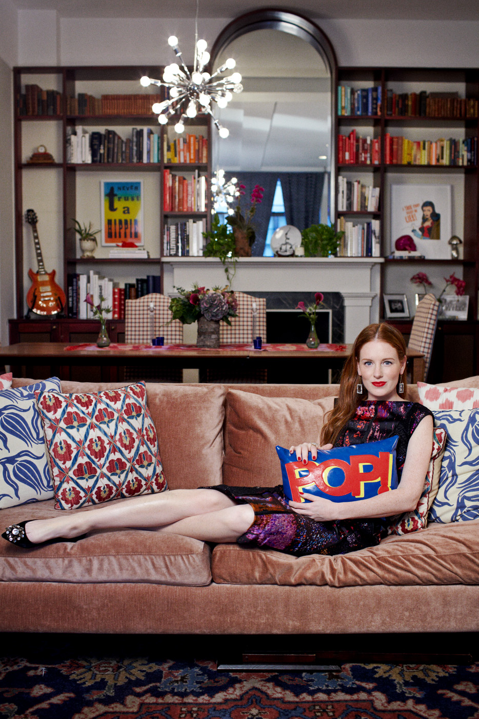 BETTINA PRENTICE | Vogue Mexico
