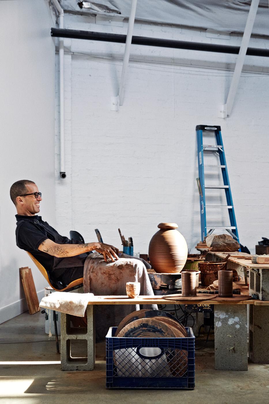 ADAM SILVERMAN | Inventory