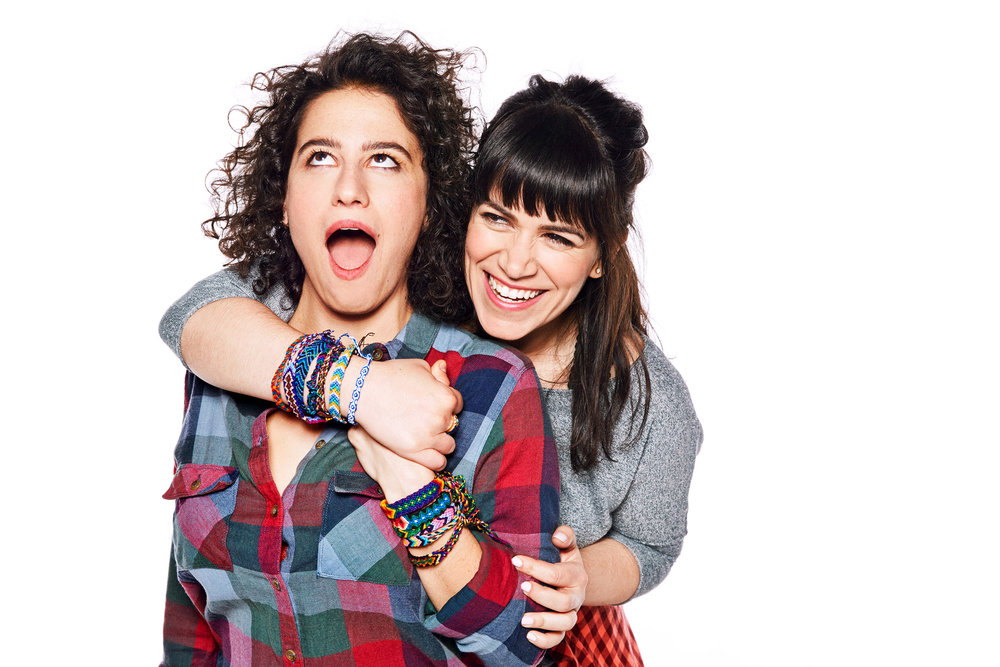 BROAD CITY | Comedy Central