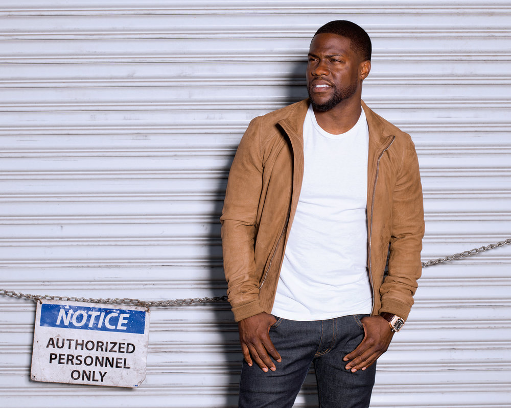 KEVIN HART | Comedy Central
