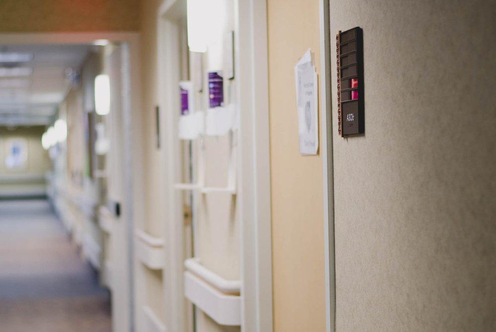East Valley, AZ Hospital Fresh 48 Newborn Session - Authentic Photography