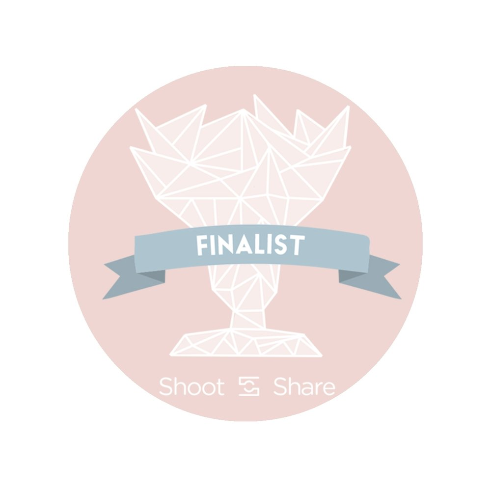 Shoot & Share Finalist in 2017