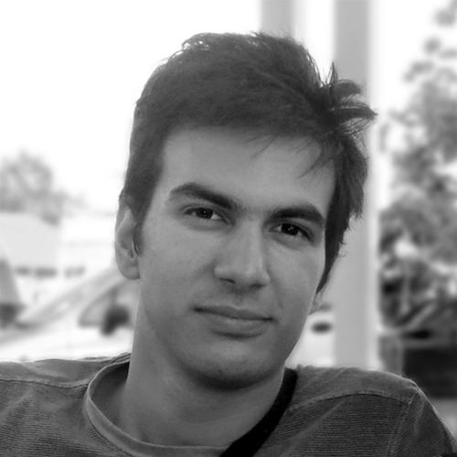 Veselin Bratanov | Back End