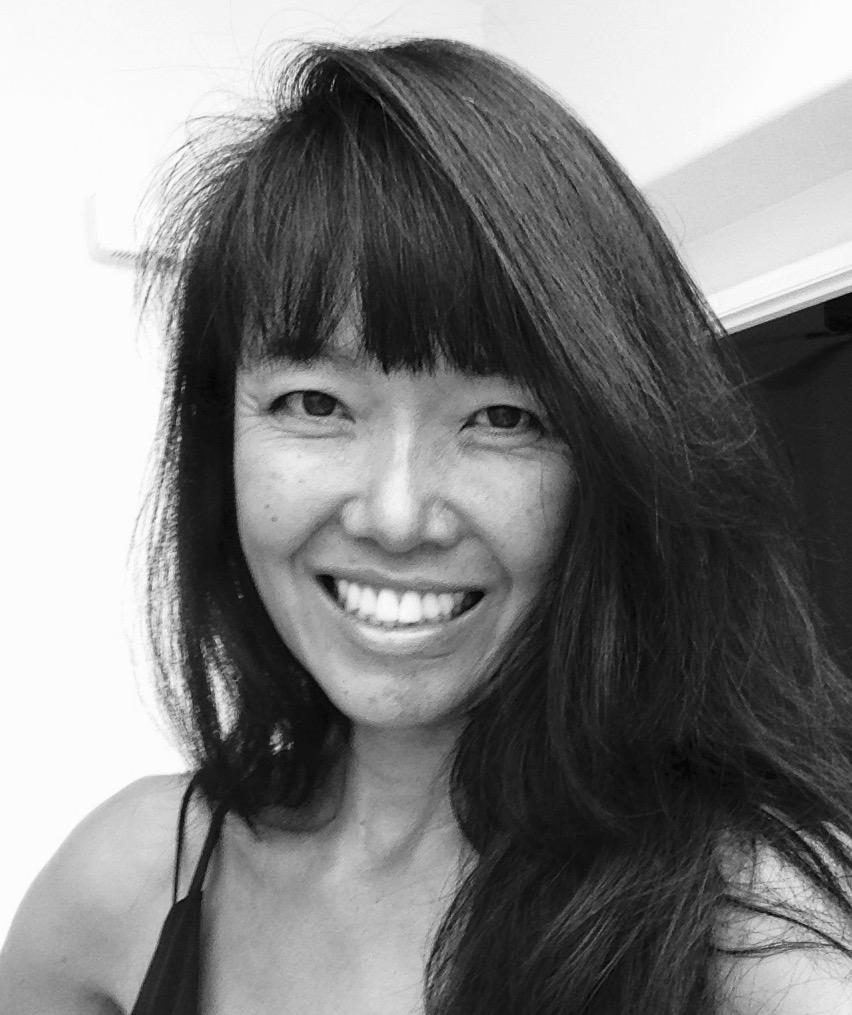 Zenye Hsueh | Community Outreach
