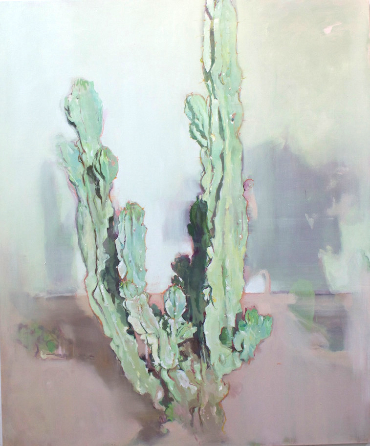 Cactus, Michael Harnish