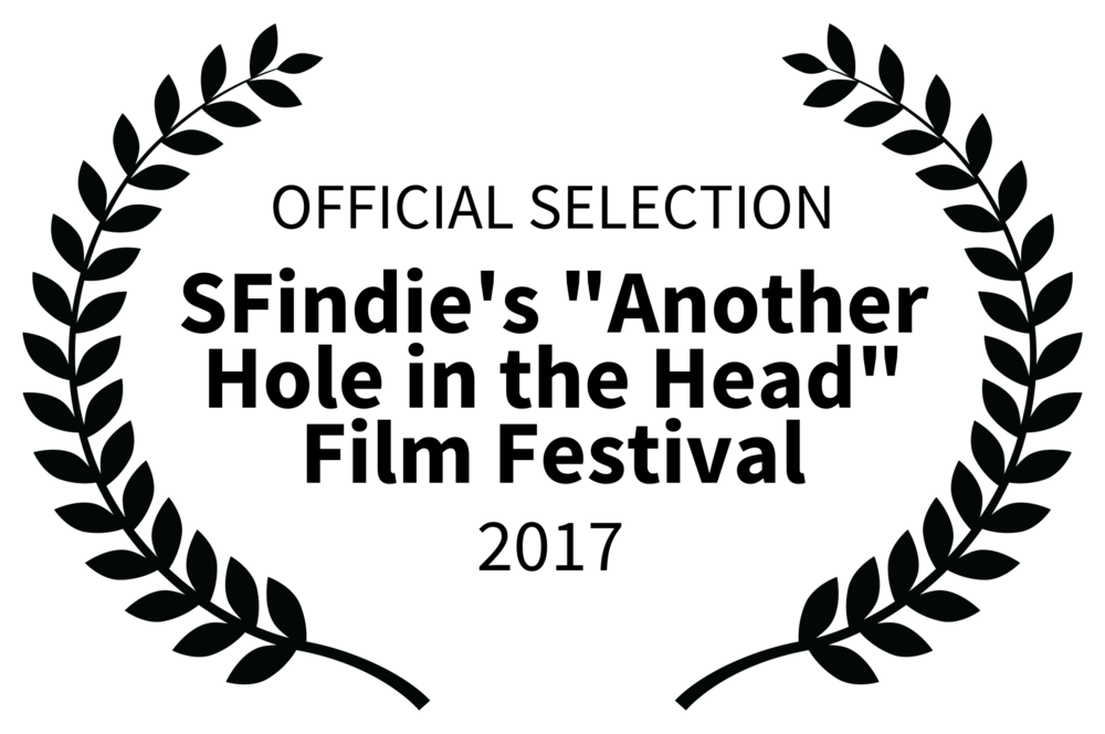 SFINDIE'S ANOTHER HOLE IN THE HEAD FILM FESTIVAL - New People 1746 Post St. San Francisco, CA 94115Thursday Nov. 2nd at 9PMTICKETS AVAILABLE AT:http://sfindie.com/festivals/another-hole-in-the-head-film-festival/