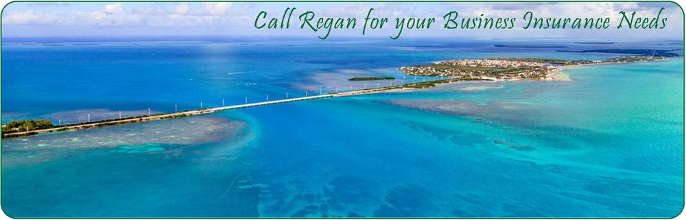 Regan Insurance, The Florida Keys