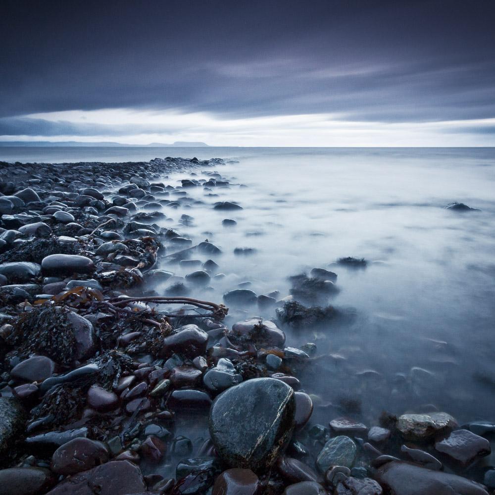 Melvaig Bay, Scotland