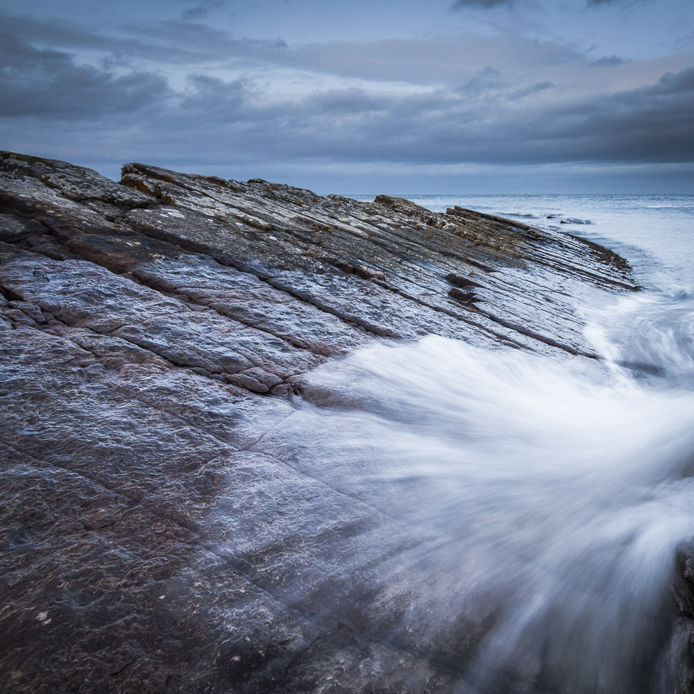 Fife Ness, Scotland