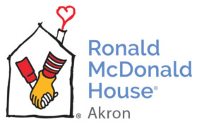 Incept sponsored a room at the Ronald McDonald House in Akron in order to provide families with a low cost way to stay near their child during treatment at local hospitals.