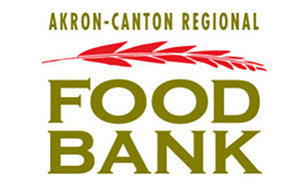 Incept hosted a month long food drive to benefit the Akron-Canton Regional Food Bank that provided 9,756 meals to local residents from 2,118 pounds of food and monetary donations.