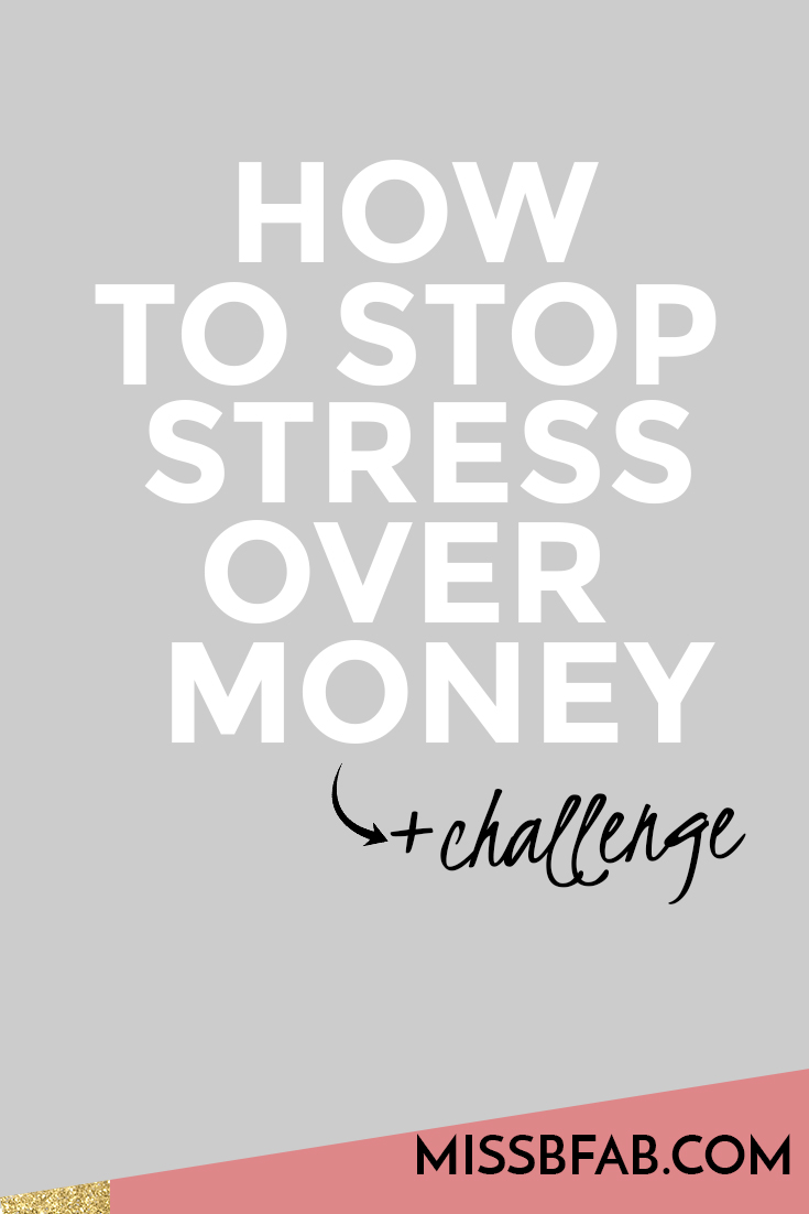 there are some many people stressed when it comes there money. There is a way to get over the stress and actual feel peace around your money. click to read & watch how to remove the stress!