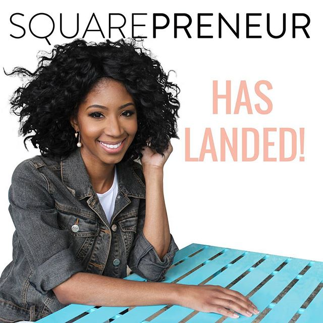 Thank you to those of you who have already joined. Squarepreneur has landed in your inbox! And for those of you who haven't joined, you have until midnight to transform your squarespace site into a profit machine that runs with ease and little confusion for you and your clients! Visit missbfab.com/squarepreneur