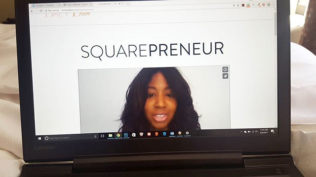 What you can accomplish with a singletary goal is amazing! I thank all who have joined me in Squarepreneur. I have a lot in store for you and Squarepreneur as a whole. If you were thinking about joining you have a few hours to get your seat and then the good stuff happens! The link is (you know the rest, haha)