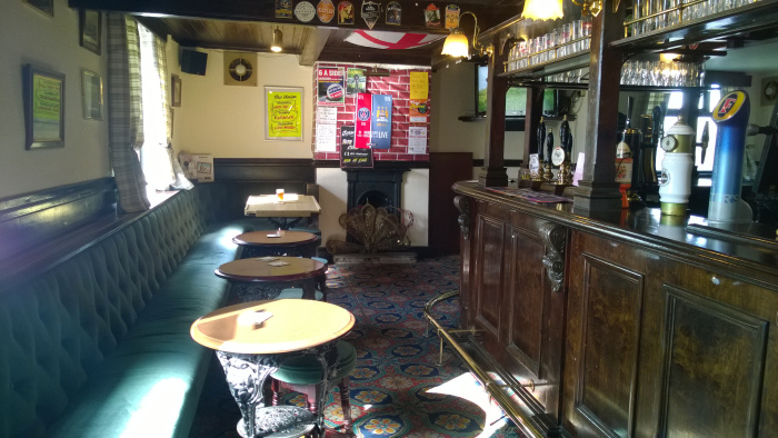 Union Arms, Tyldesley