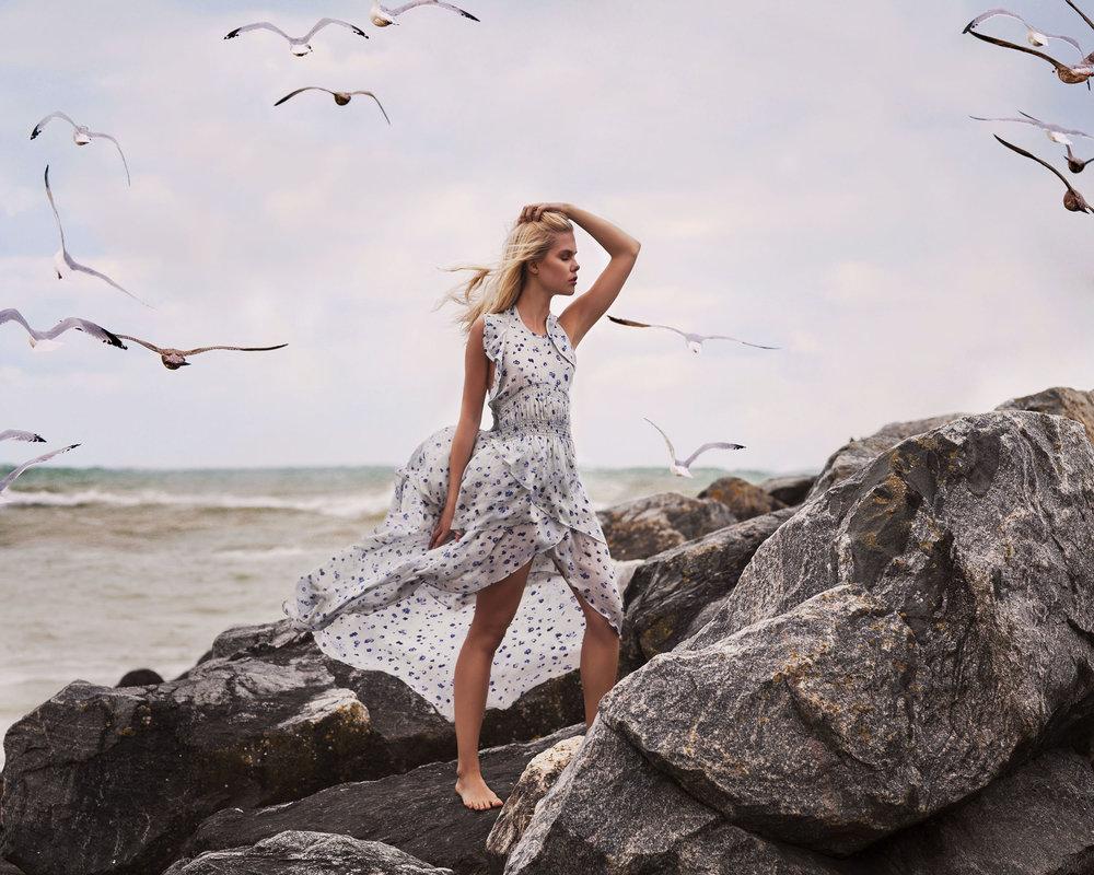 Dress: IRO
