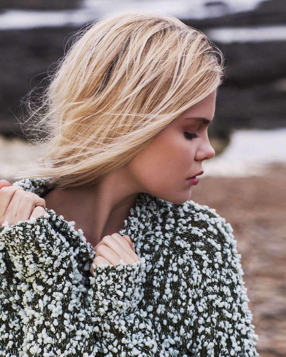 Knitwear: Samsøe & Samsøe