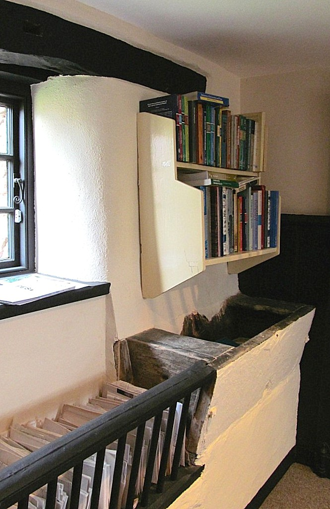 Barn Conversion to office interior book shelves.jpg