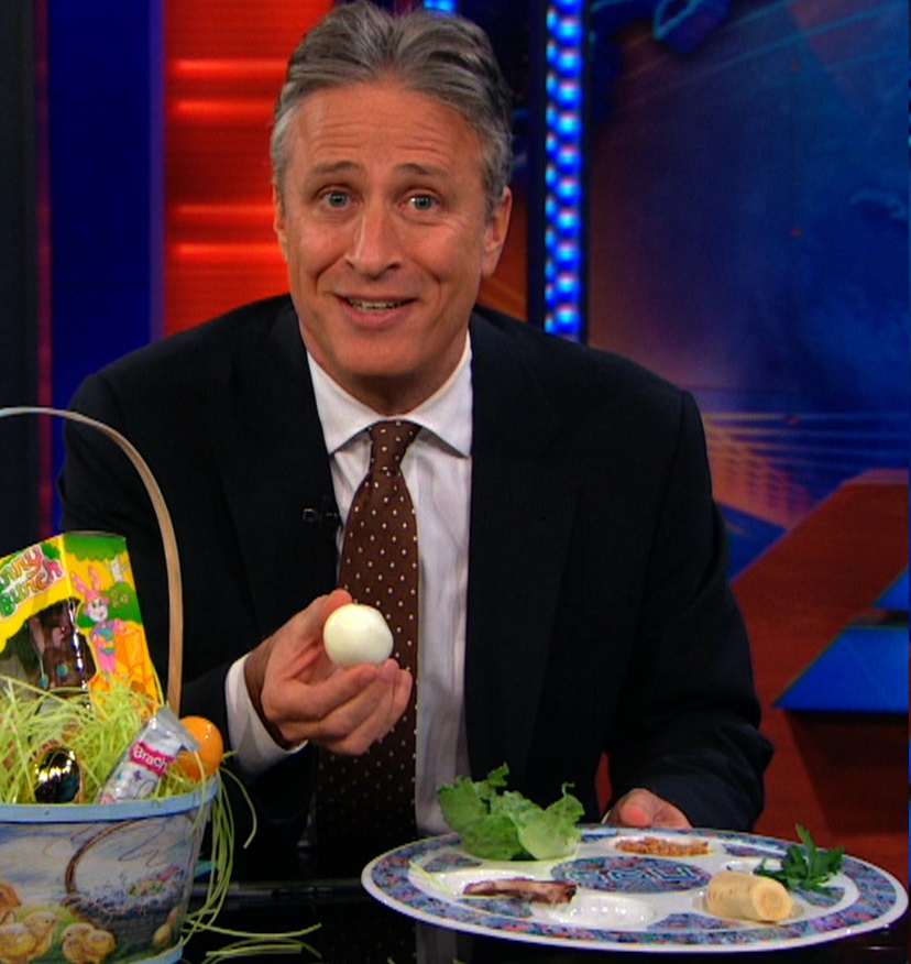 Image Credit: The Daily Show with Jon Stewart