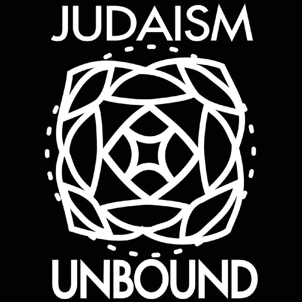 Judaism Unbound Logo Itunes.jpg