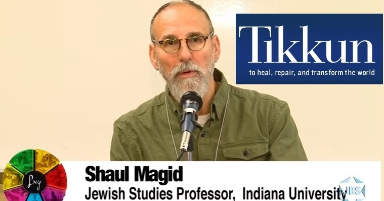 Episode 13: American Post-Judaism - Shaul Magid
