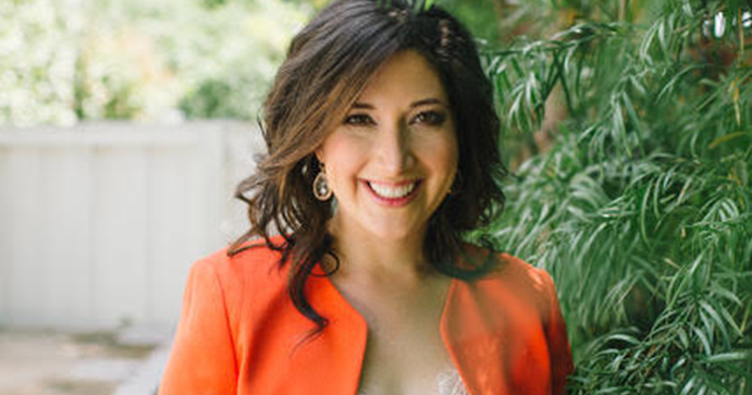Episode 72: The Power of Popular Culture - Randi Zuckerberg