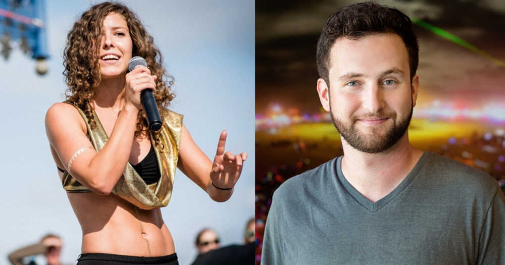 Episode 78: Burning Man - Allie Wollner, Jon Mitchell