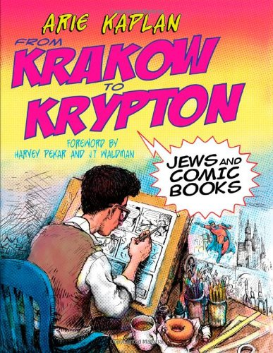 From Krakow to Krypton.jpg