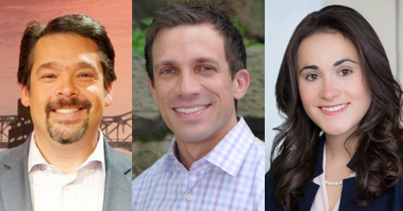 Episode 92: Reinventing Synagogue - Matt Gewirtz, Ben Spratt, Blair Albom