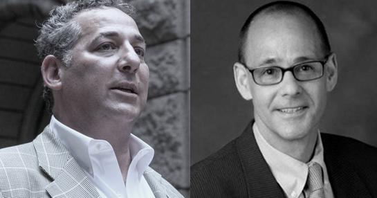 Episode 112: The Flourishing Synagogue - Aaron Bisno, Harlan Stone